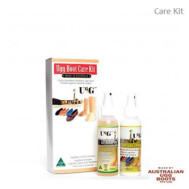 Ugg Boots Care Kit