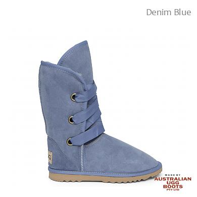 Denim Blue