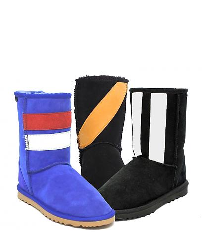 Team Boots Assorted